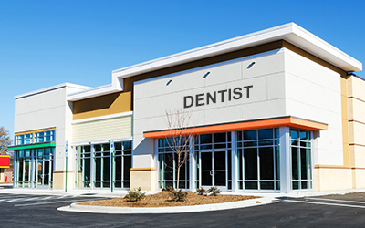 Start-Up Dental Practice