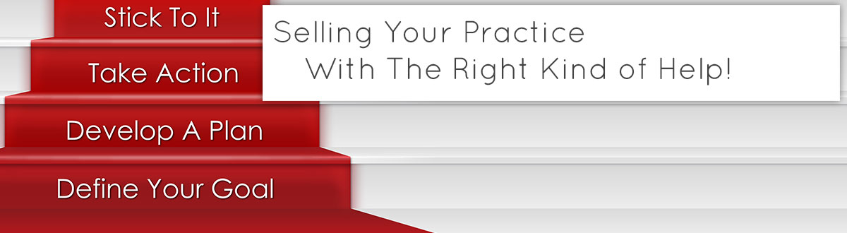 Selling Your Dental Practice